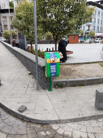 Salıpazarı Belediyesi