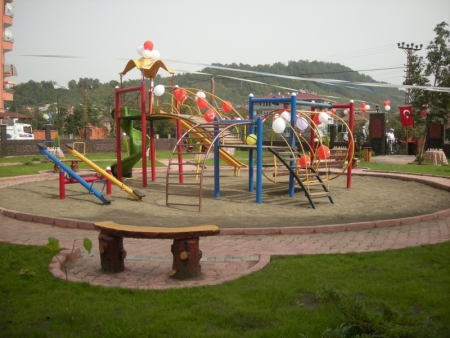 Canik Parkı